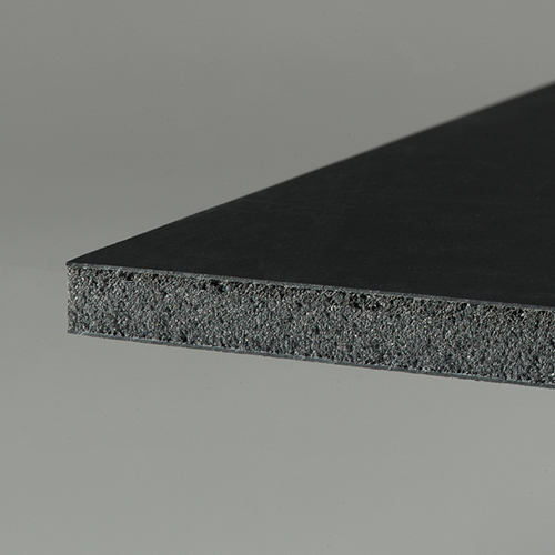 Duratex Black Foam Board