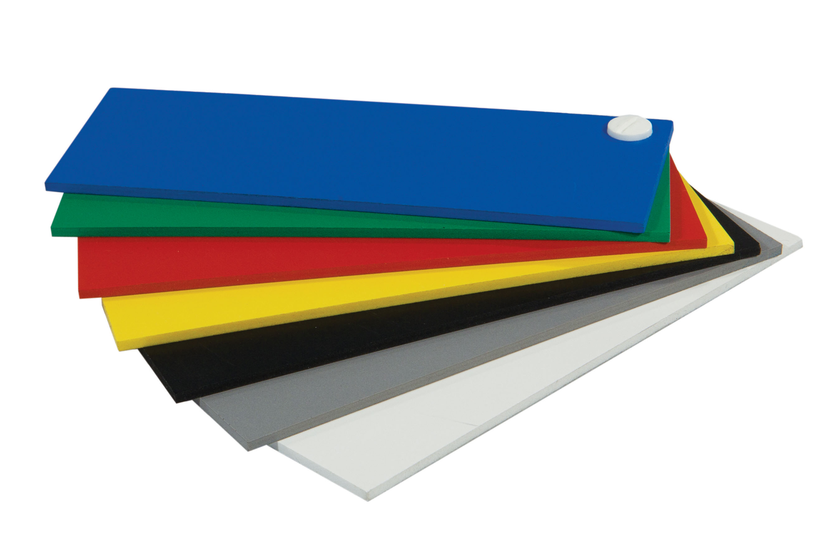 Komatex PVC Board Full Sheets