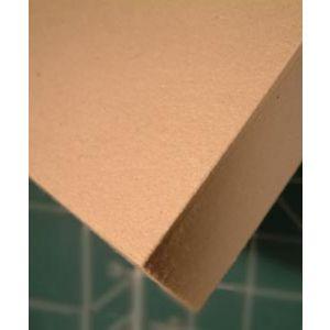 Basswood Tone Taskboard 1/8 30 X 40 12 Sheets