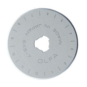45mm Textile Wheels; Box of 10