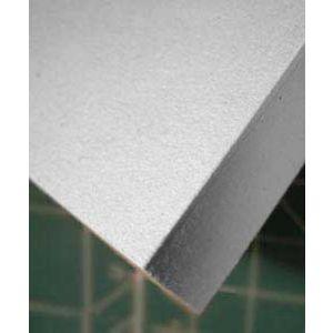 White Taskboard 1/8 20 X 30 25 Sheets